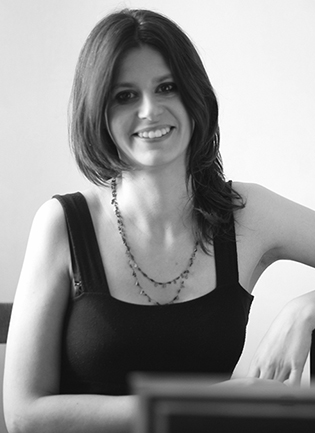 Lisa Frigo(Klavier, Cembalo)