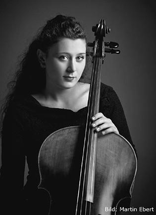 Jola Shkodrani(Cello)