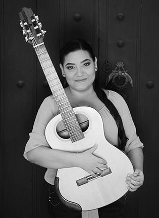 Carlina Flores sw