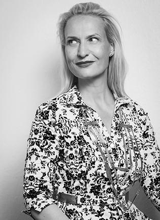 Sabine Rosen(Stimmbildung)