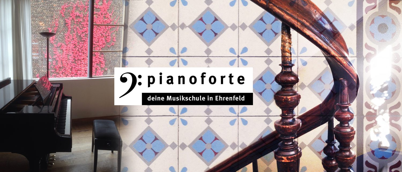 Musikschule pianoforte in Köln-Ehrenfeld