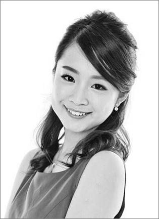 Rhythmie Wong(Klavier)