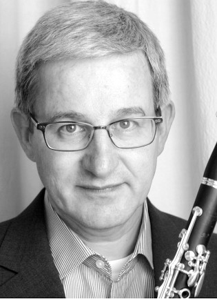 Philippe Castejon(Klarinette / Saxofon)